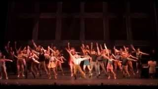 42nd Street – Music Theatre Wichita 2014
