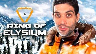 A maior DECEPÇÃO do ano? Ring of Elysium versão FINAL