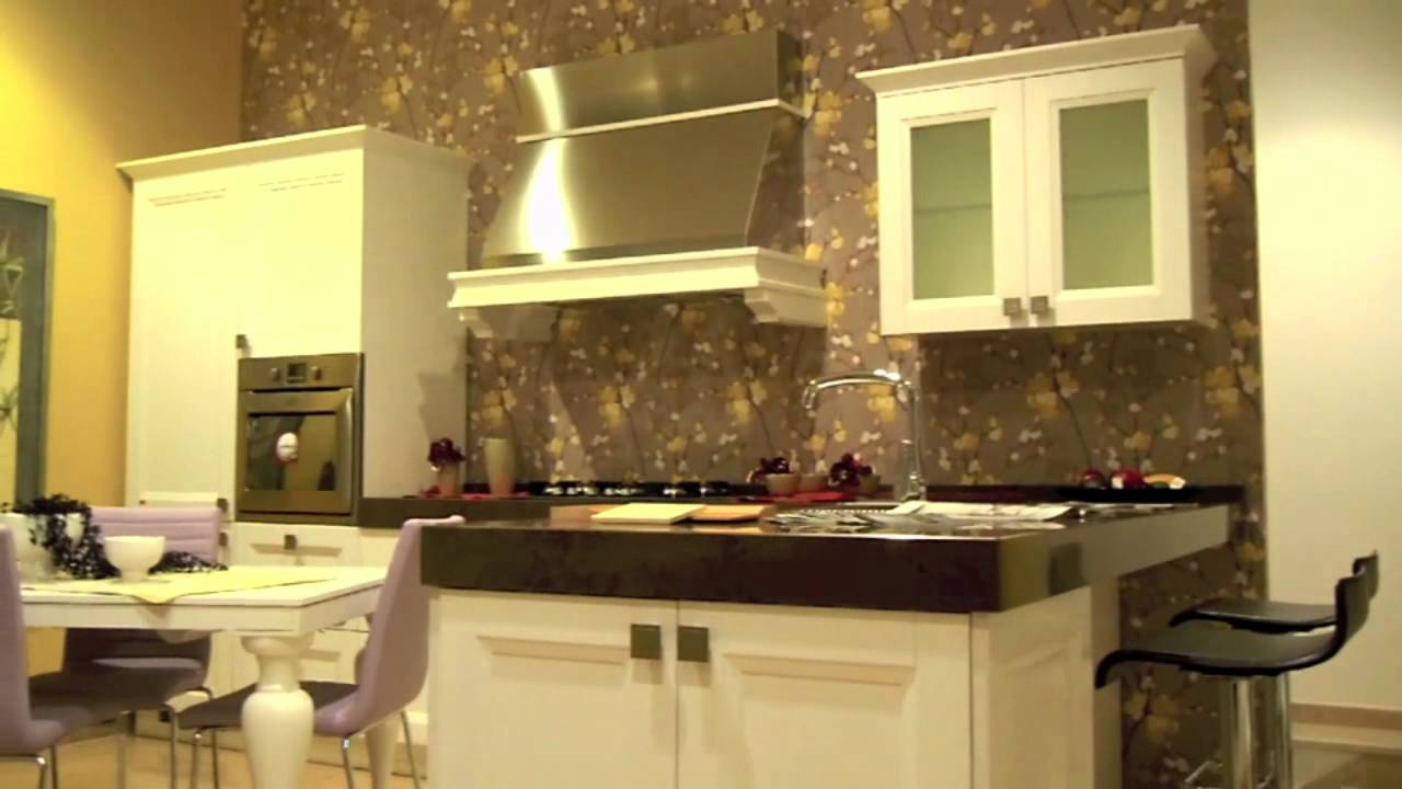 SCENE DINTERNI  Centro Cucine  YouTube