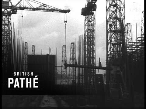 Shipbuilding (1949)