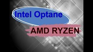 SSD Intel Optane 900P и Мобильная Революция от AMD. XN#86