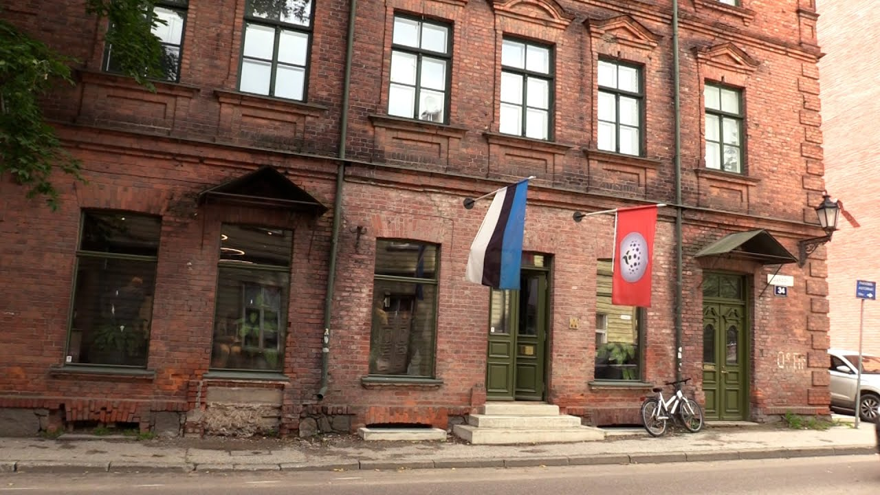 Tartu Hoiu-laenuühistu avatud uste päev   20. august 2021