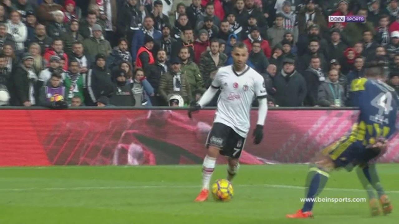 76535bce49b91 Ricardo Quaresma Fenerbahçeye attığı müthiş gol - YouTube