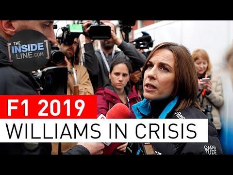 WILLIAMS RACING: CRISIS MODE