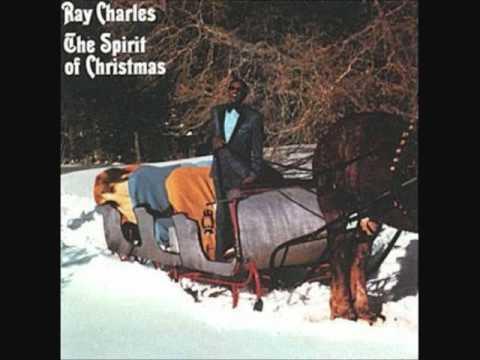 Ray Charles - 3 Christmas Songs