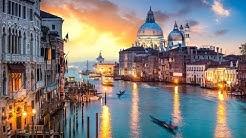 Die Schönsten Städte Europas