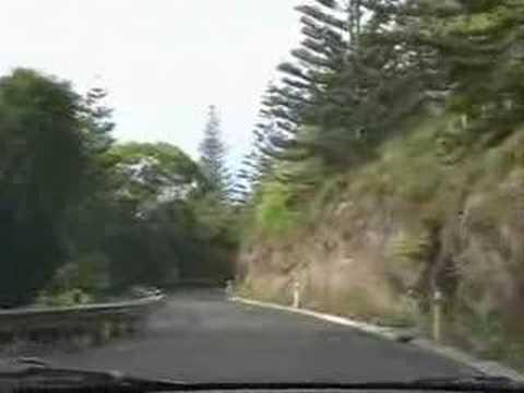 Norfolk Island - scenic views