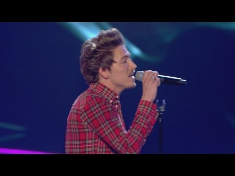 Tyler James performs '(Sittin' On) The Dock Of the Bay' - The Voice UK - Blind Auditions 3 - BBC One