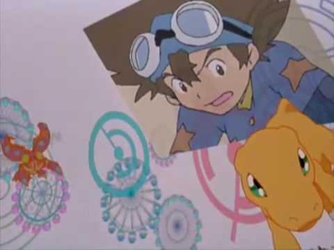 Digimon movie 1 part 3 english dub