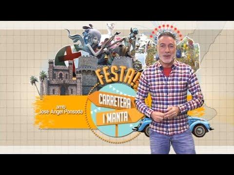 Festa! Carretera i Manta - 7 de desembre de 2017
