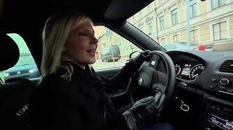 Auto ja persoona - Vappu Pimiä (Teknavi 2011)