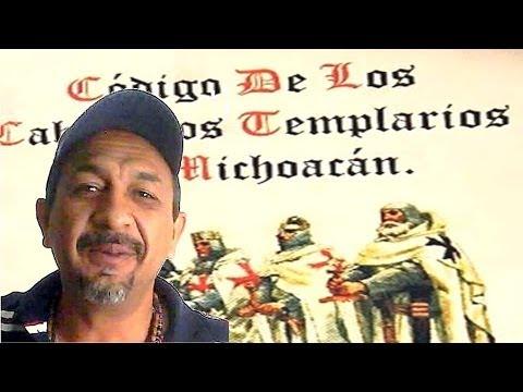 Codigo de los caballeros templarios de michoacan completo