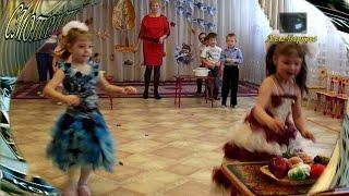Конкурс для Детей КОМПОТ и СУП Развлечение для детей
