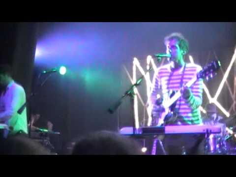 Generationals-Awake live in Chicago@Lincoln Hall
