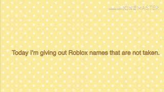 20 Noms d'utilisateur esthétiques Roblox qui ne sont pas pris . RainyBlox (en)