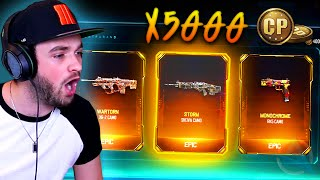 NEW WEAPON HUNT...! (Black Ops 3 SUPPLY DROPS) w/ Ali-A