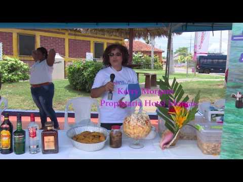 Expo Feria Corn Island  2015