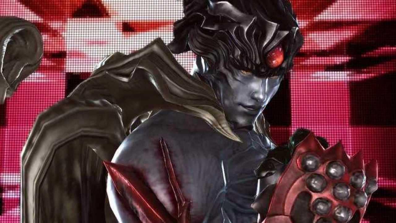 Tekken Tag 2 Pics Of Devil Jin S Complete Form Wmv Youtube