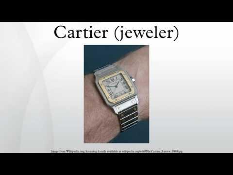Cartier (jeweler)