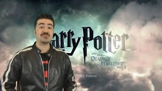 Angry Joe Show   Harry Potter Deathly Hallows Part12 RUS VO