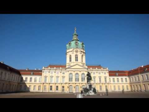 Budapest - The perfect Berlin double for your productions