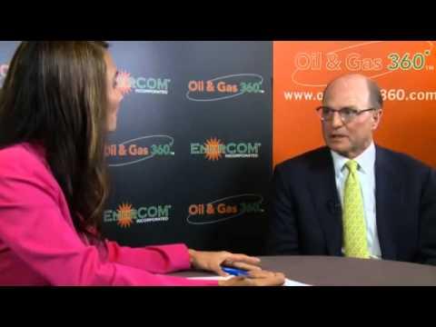Tom Ward talk about SandRidge Energy 2012