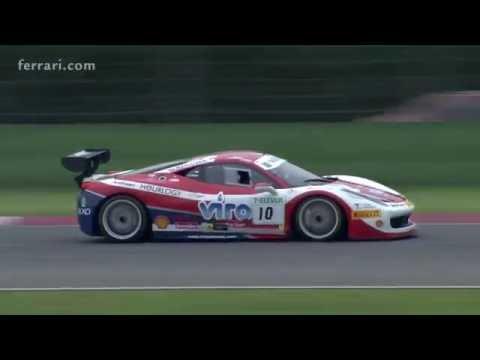 [EPMtv] for Ferrari Challenge Asia Pacific Race 2 Full version