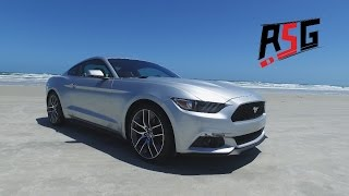 Легендарный Масл-Кар / Ford Mustang [309 Л.С.]