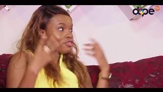 A Lot Happened Between Nick Mutuma And I - Chy Leona Reveals