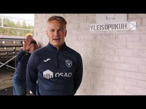 ACOTV Ennakko: AC Oulu - EIF 30.9.2016