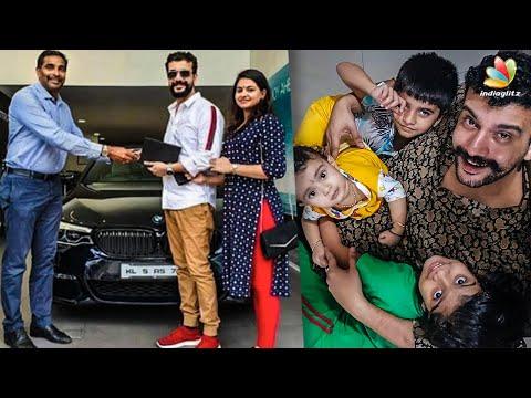 BMW സ്വന്തമാക്കി Ramesh Pisharody | Badai Bungalow | Latest Malayalam News