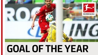 This Is Your Goal Of The Year 2018…