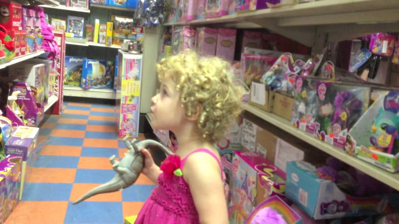 My Little Pony Toy Store Extortion Youtube