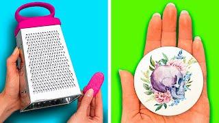 21 INCREDIBLE DIY SOAP CREATIONS