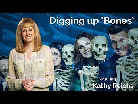 Kathy Reichs: Digging up 'Bones'