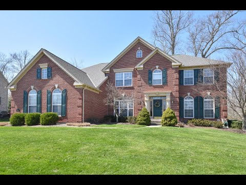 Residential for sale - 667 Polo Woods Drive, Union Twp, OH 45244