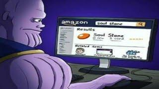 Infinity war memes part 4| marvel memes | thing...