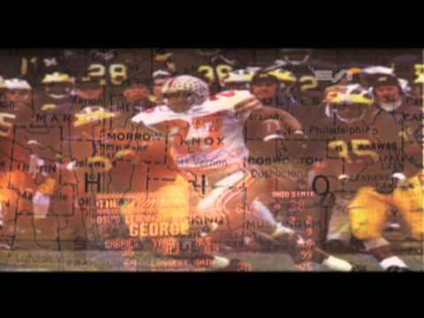Eddie George - Sports Stars of Tomorrow Heisman Special