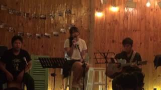 Chuyện như chưa bắt đầu - Hồng Ngân [Xương Rồng Coffee & Acoustic Night 58: Tình yêu tôi hát]