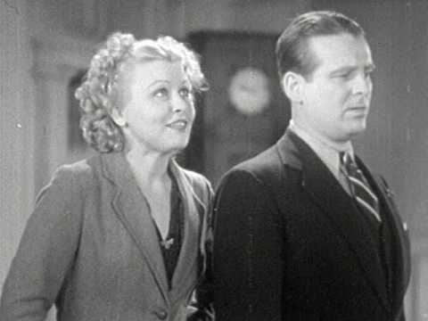 The Rogues Tavern (1936) Wallace Ford, Barbara Pepper, Joan Woodbury