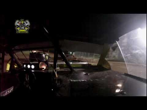3-6-19 Mini Stock Heat #1 North Alabama Speedway