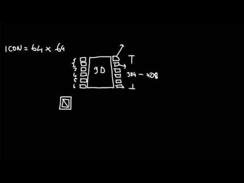 Unreal Engine 4 Dersleri - Hayatta kalma oyunu - Parça 2 - eşya ve envanter , umg , widget