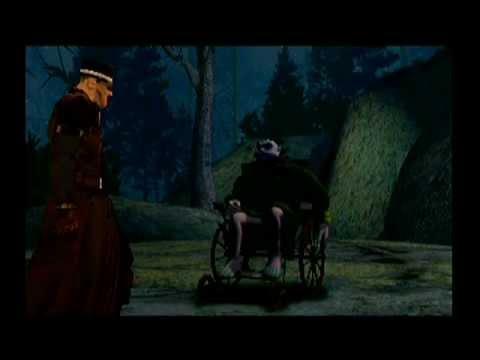 Terry Pratchett's Discworld Noir (Part 04)