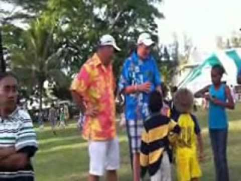 Vanuatu Golf Open 2010