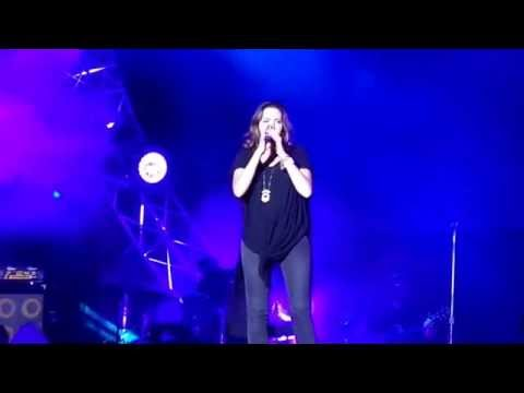 Francesca Battistelli - There's No Other Name Like Yours, Jesus - Night of Joy 2016