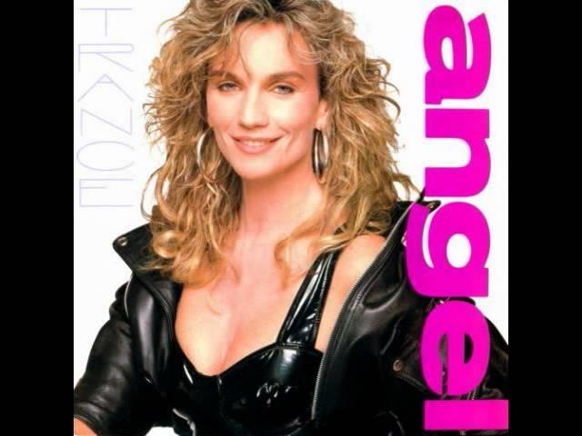 Angel - Lover ( 1985 Italo Disco Collection)