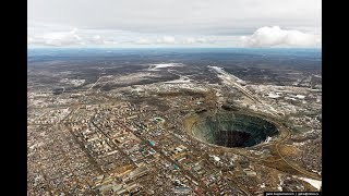 Top 7 Russian 'Closed Cities' That Still Exist 2018.