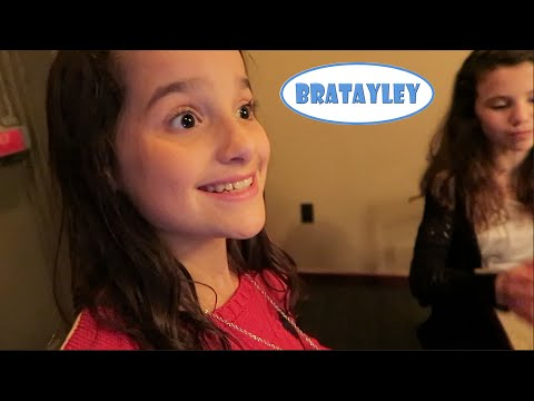 Birthday Surprises (WK 257.4) | Bratayley