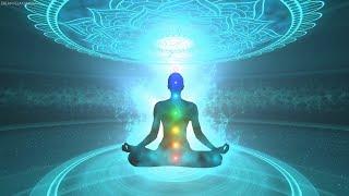 Desbloquea los 7 chakras, meditación del sueño profundo, limpieza del aura, medita (12 horas)
