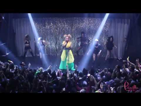 Alaska Thunderfvck - Come to Brazil (Take #1)Festa Priscilla @ Espaço 555
